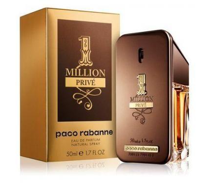 Paco Rabanne 1 Million Prive парфюм за мъже EDP