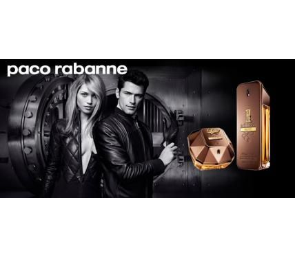 Paco Rabanne Lady Million Prive парфюм за жени EDP
