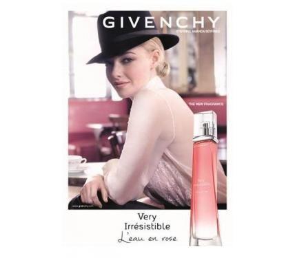 Givenchy Very Irresistible L`Eau en Rose парфюм за жени без опаковка EDT