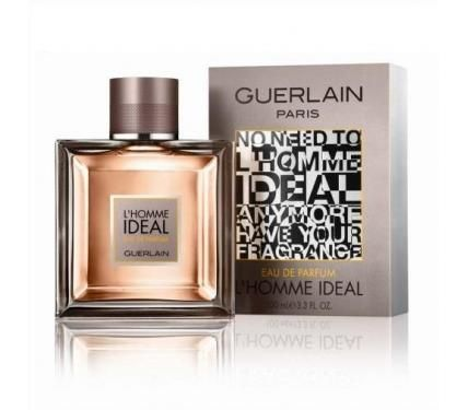 Guerlain L'Homme Ideal Парфюм за мъже EDP