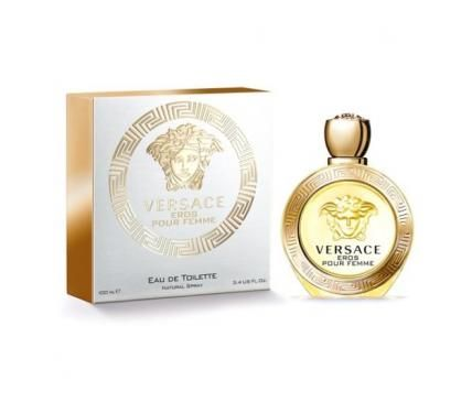 Versace Eros Pour Femme парфюм за жени EDT