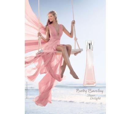 Betty Barclay Sheer Delight парфюм за жени EDT без опаковка