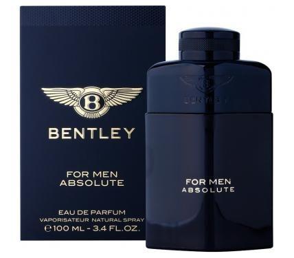Bentley For Men Absolute парфюм за мъже EDP