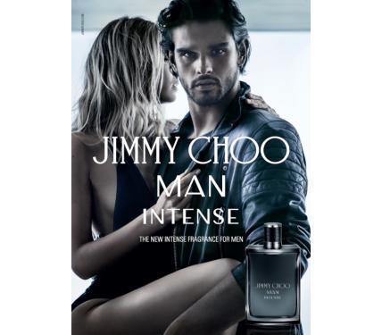 Jimmy Choo Man Intense парфюм за мъже EDT