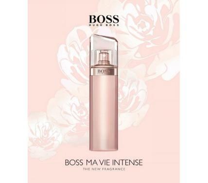 Hugo Boss Ma Vie Pour Femme Intense парфюм за жени EDP
