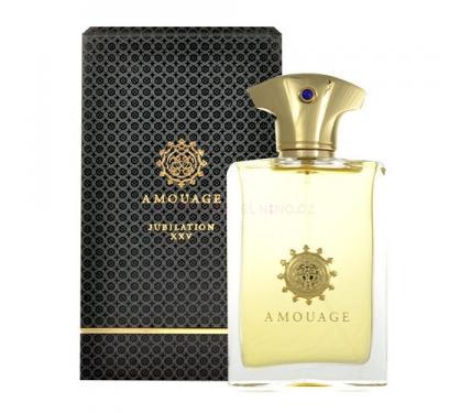 Amouage Jubilation парфюм за мъже EDP