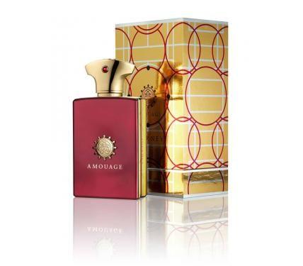 Amouage Journey Man парфюм за мъже EDP