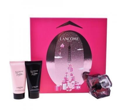 Lancome Tresor La Nuit подаръчен комплект за жени