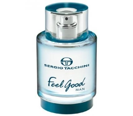 Sergio Tacchini Feel Good парфюм за мъже EDT