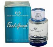 Sergio Tacchini Feel Good парфюм за мъже EDT