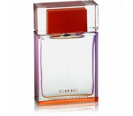 Carolina Herrera Chic парфюм за жени EDP
