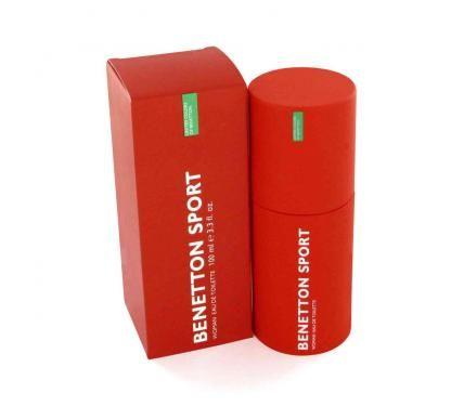 Benetton Sport парфюм за жени EDT
