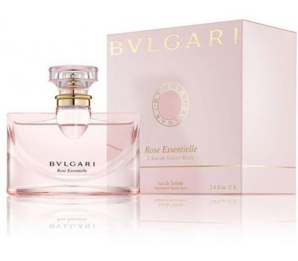 Bvlgari Rose Essentielle парфюм за жени EDT