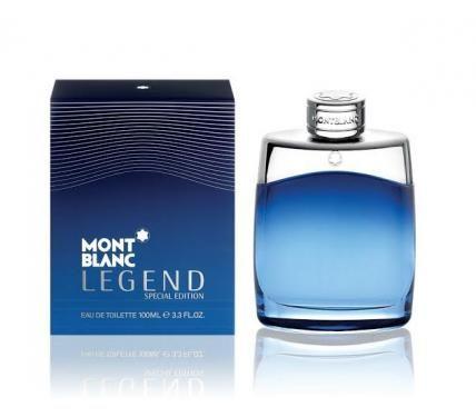 Mont Blanc legend Special Edition 2014 парфюм за мъже EDT