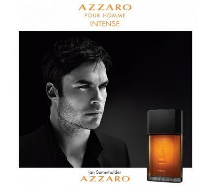 Azzaro Pour Homme Intense парфюм за мъже EDP