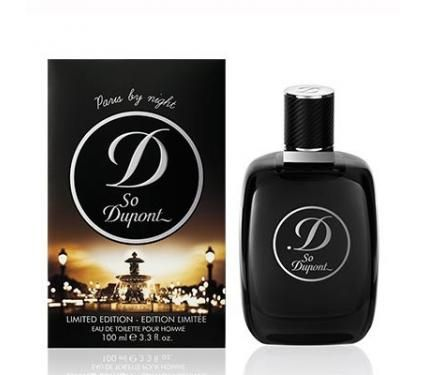 S.T. Dupont So Dupont Paris by Night парфюм за мъже EDT