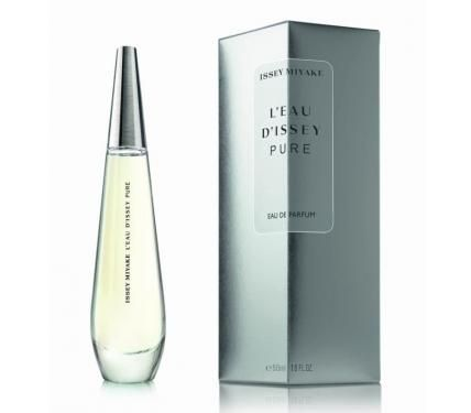 Issey Miyake L`Eau d`Issey Pure парфюм за жени EDP