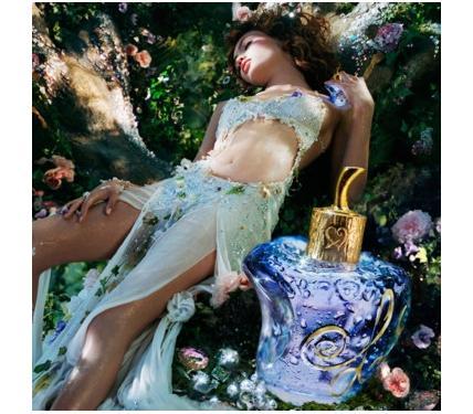 Lolita Lempicka Le Premier Parfum парфюм за жени без опаковка EDT