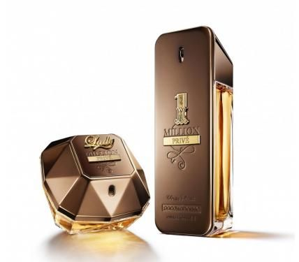 Paco Rabanne Lady Million Prive парфюм за жени без опаковка EDP