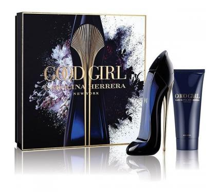 Carolina Herrera Good Girl подаръчен комплект за жени