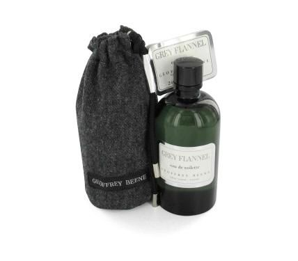 Geoffrey Beene Grey Flannel парфюм за мъже EDT