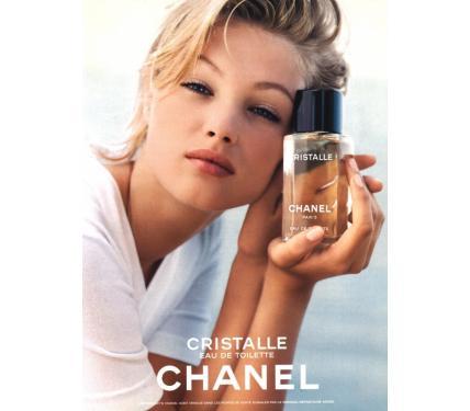Chanel Cristalle парфюм за жени без опаковка EDT