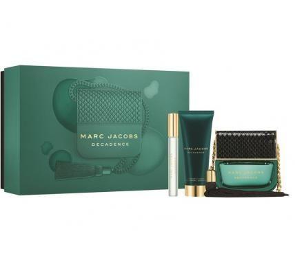 Marc Jacobs Decadence подаръчен комплект за жени