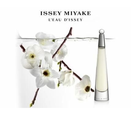 Issey Miyake L`Eau d`Issey Pure парфюм за жени без опаковка EDP