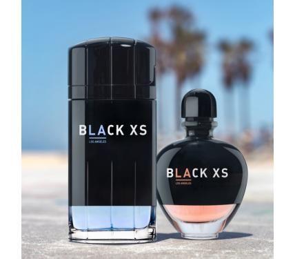 Paco Rabanne Black XS Los Angeles парфюм за мъже EDT
