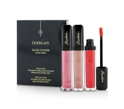 Guerlain Gloss D'enfer Maxi Shine подаръчен комплект за жени
