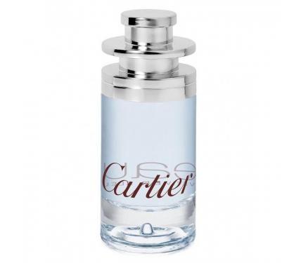 Cartier Eau de Cartier Vetiver Bleu унисекс парфюм EDT