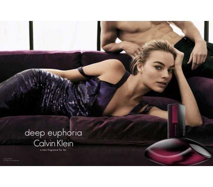 Calvin Klein Euphoria Deep парфюм за жени EDP