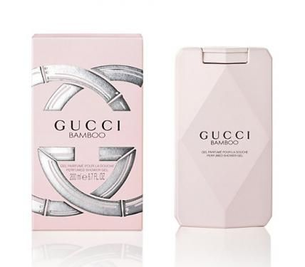 Gucci Bamboo душ гел за жени