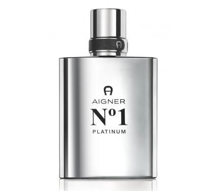 Aigner No 1 Platinum парфюм за мъже без опаковка EDT