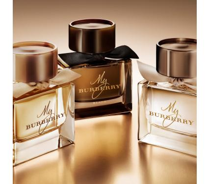 Burberry My Burberry Black парфюм за жени EDP