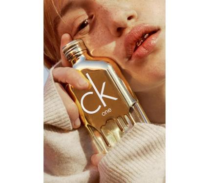 Calvin Klein One Gold унисекс парфюм без опаковка EDT