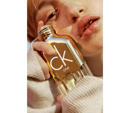 Calvin Klein One Gold унисекс парфюм EDT