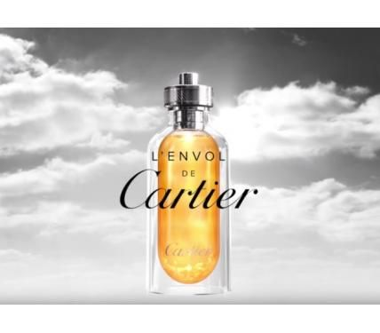 Cartier L`Envol de Cartier парфюм за мъже без опаковка EDP