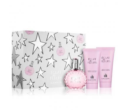 Lanvin Eclat De Fleurs подаръчен комплект за жени