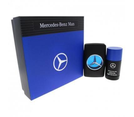 Mercedes Benz Man подаръчен комплект за мъже