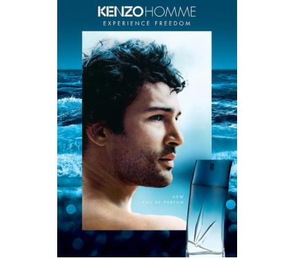 Kenzo Pour Homme Eau de Parfum парфюм за мъже EDP