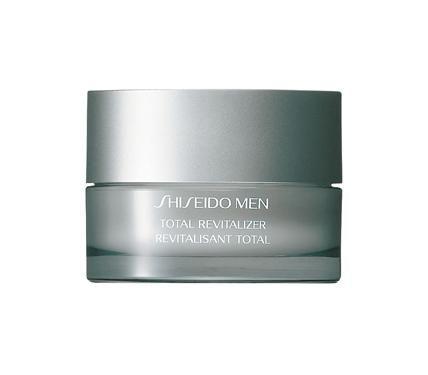 Shiseido Men Total Revitalizer Age-Defense Cream Ревитализиращ и тонизиращ крем против бръчки