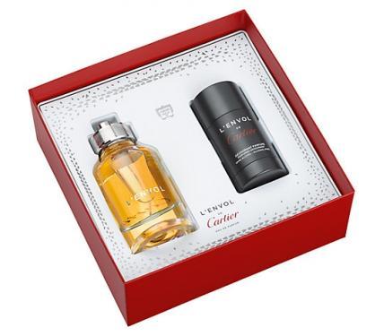 Cartier L`Envol de Cartier подаръчен комплект за мъже