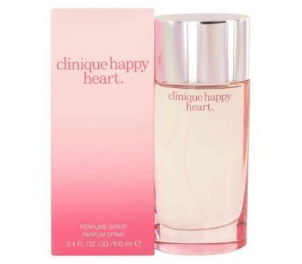Clinique Happy Heart парфюм за жени EDP