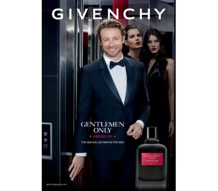 Givenchy Gentlemen Only Absolute парфюм за мъже EDP