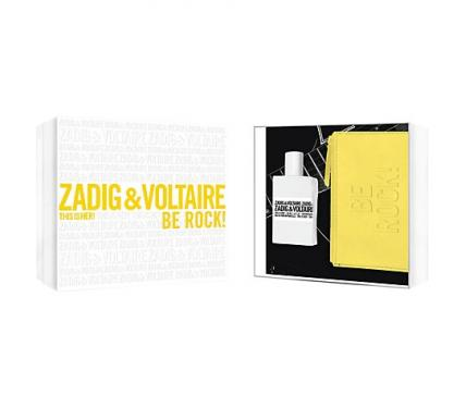 Zadig & Voltaire This is Her дамски подаръчен комплект