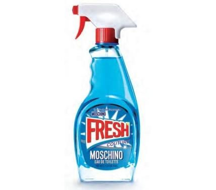 Moschino Fresh Couture парфюм за жени без опаковка EDT