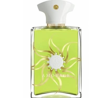 Amouage Sunshine парфюм за мъже без опаковка EDP