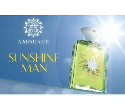 Amouage Sunshine парфюм за мъже EDP