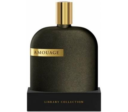 Amouage The Library Collection Opus VII унисекс парфюм без опаковка EDP